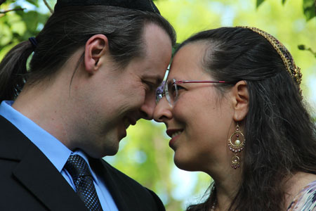 Jewish interfaith dating